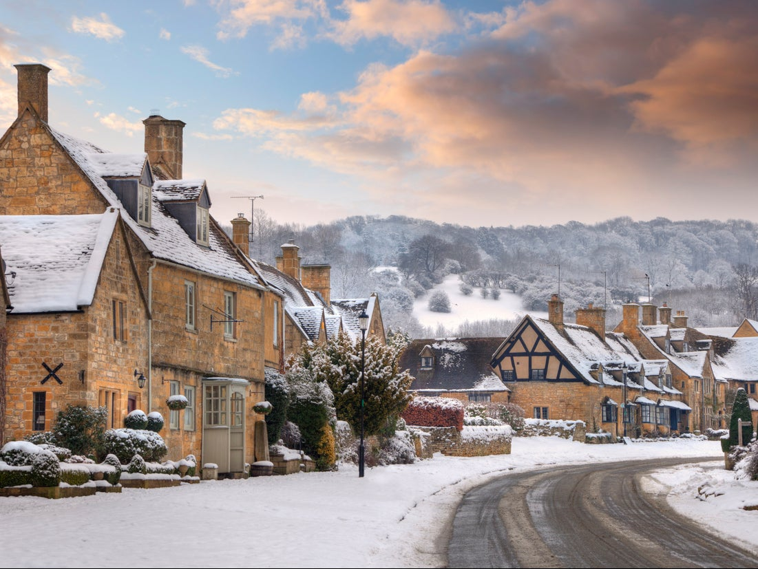 The best UK cottages for the ultimate Christmas staycation