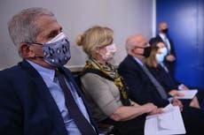 Asesores de los CDC votan para decidir quién recibe la vacuna primero