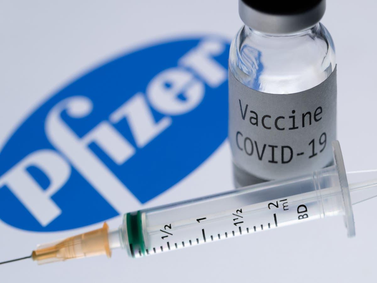 New list reveals who will get coronavirus vaccine first