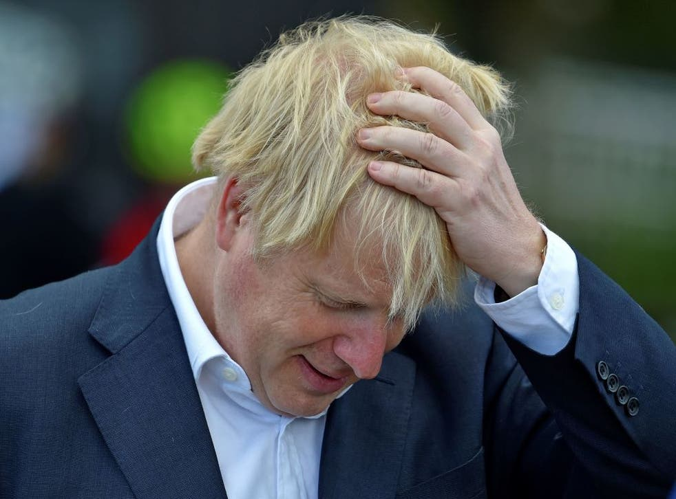 <p>Former energy minister said Johnson's government had 'no sense' of the seriousness of Cop26</p>
