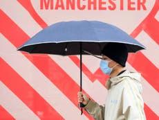 Reino Unido registra 479 muertes más relacionadas con coronavirus