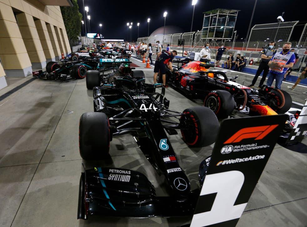 <p>Fue la pole position número 98 de su carrera</p>