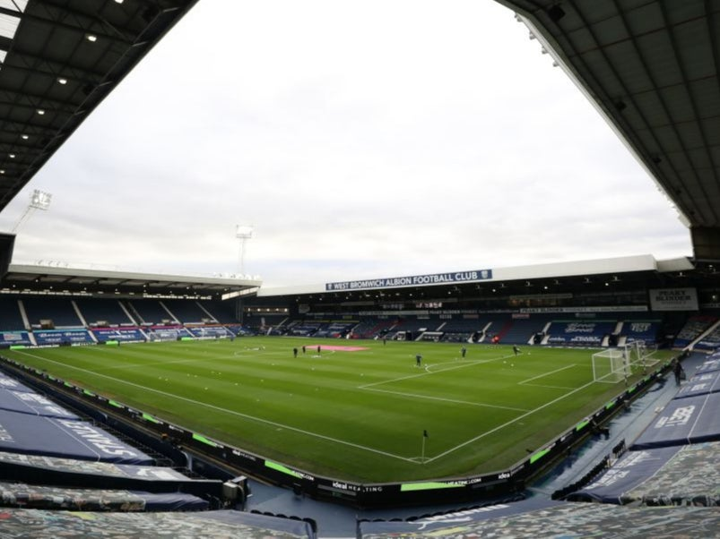 West Brom vs Sheffield United LIVE: Team news, line-ups and more ahead of Premier League fixture tonight