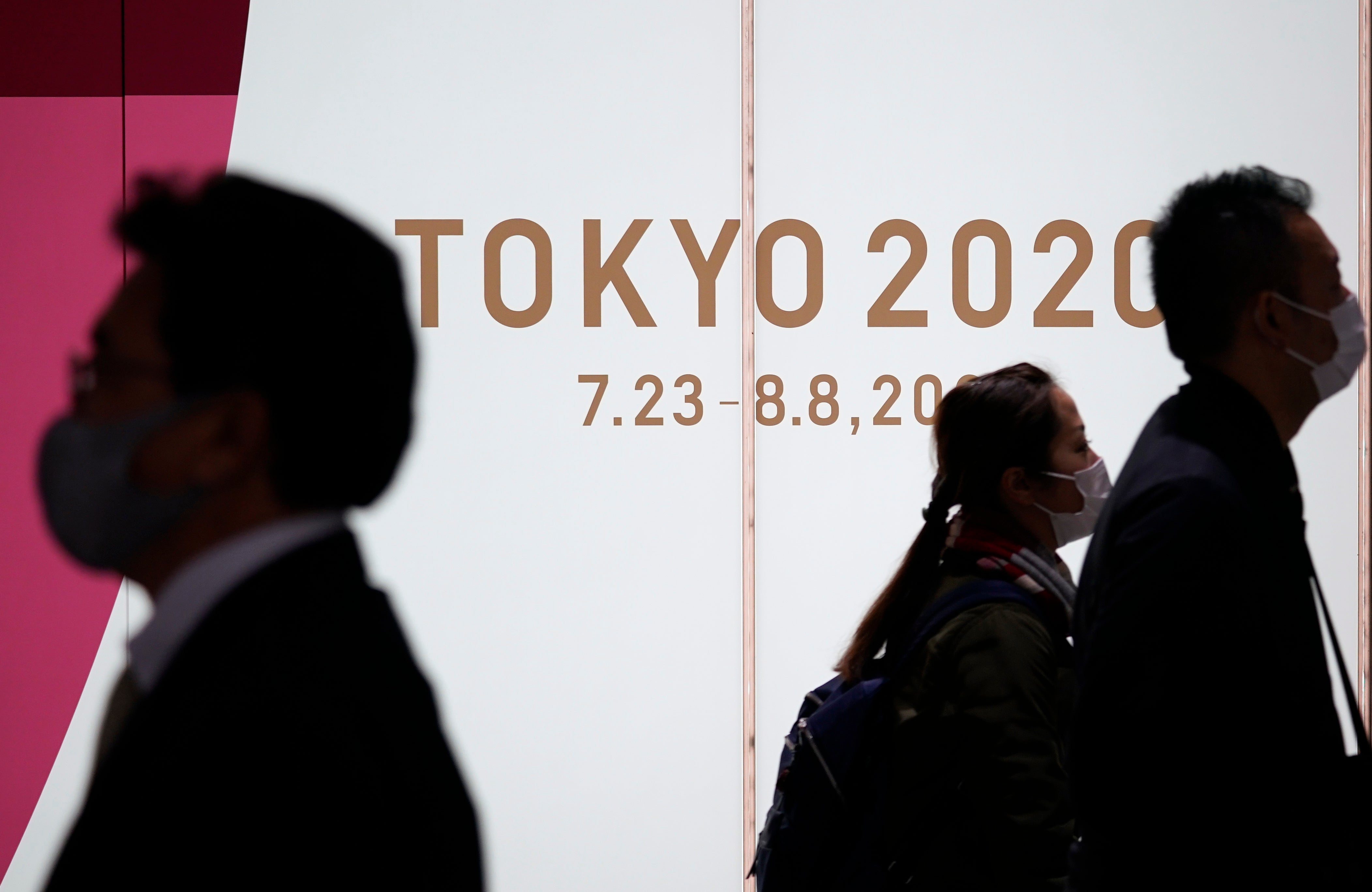 Coronavirus pandemic has cost postponed Tokyo 2020 Olympics Games £1.4bn
