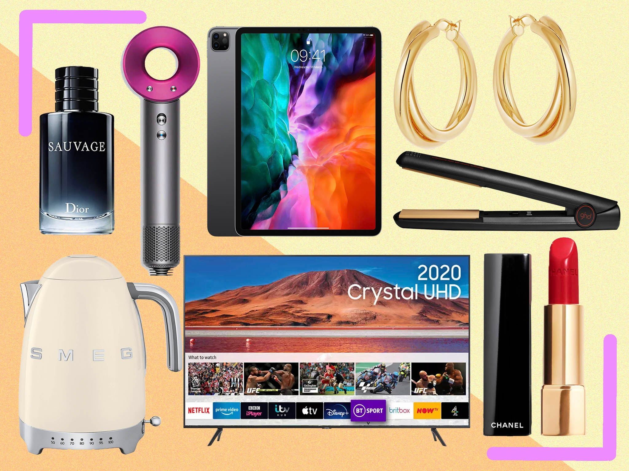 Cyber Monday Deals 2020 Samsung Pandora Nintendo And More The Independent