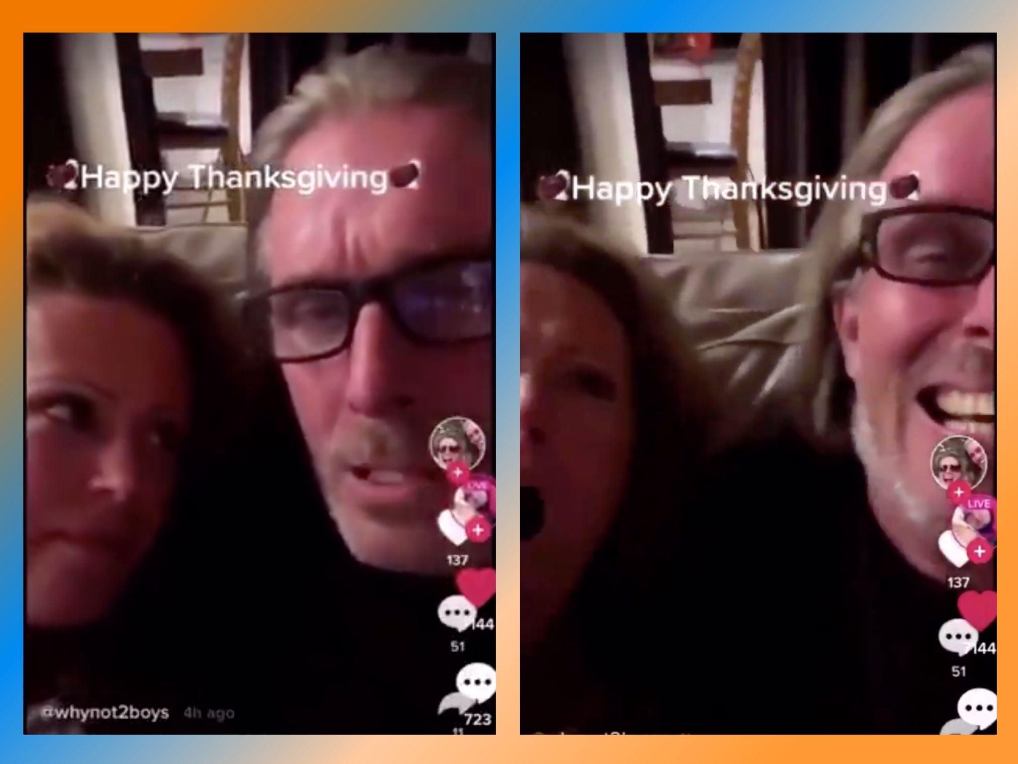 American couple posts 'sickening' video of racist 'joke' about 'Black people'