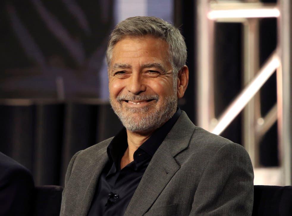 People George Clooney