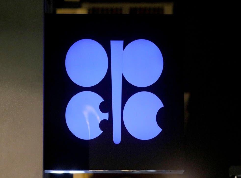 Oil Markets