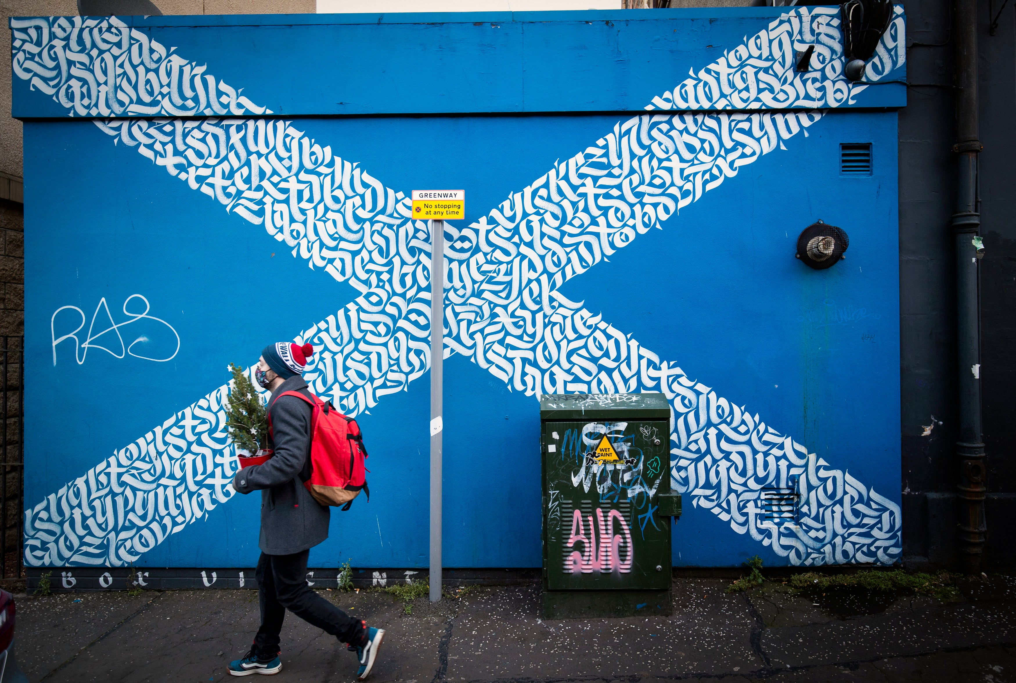 Most Britons think Scotland will be independent within a decade, poll finds