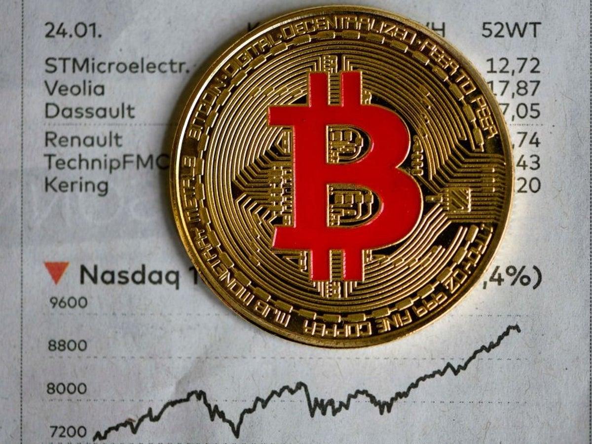 commercio bitcoin uk