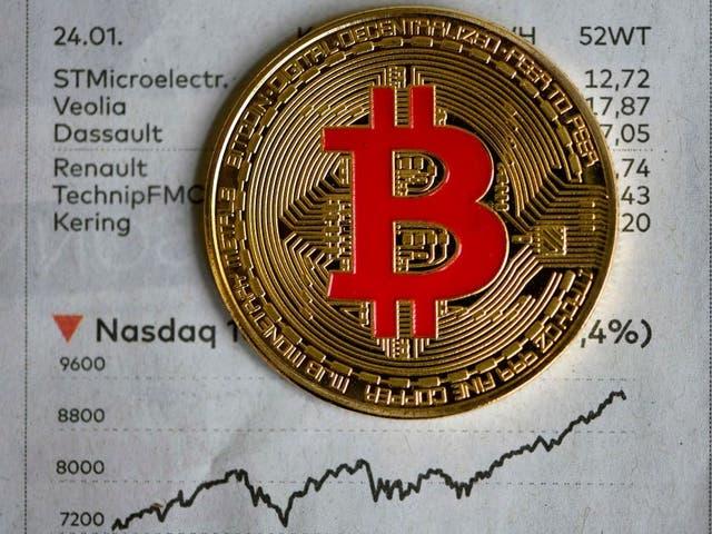 Bitcoin'lerin bitkoinas n.m. nėra gera investicija Bitcoin Coinplug