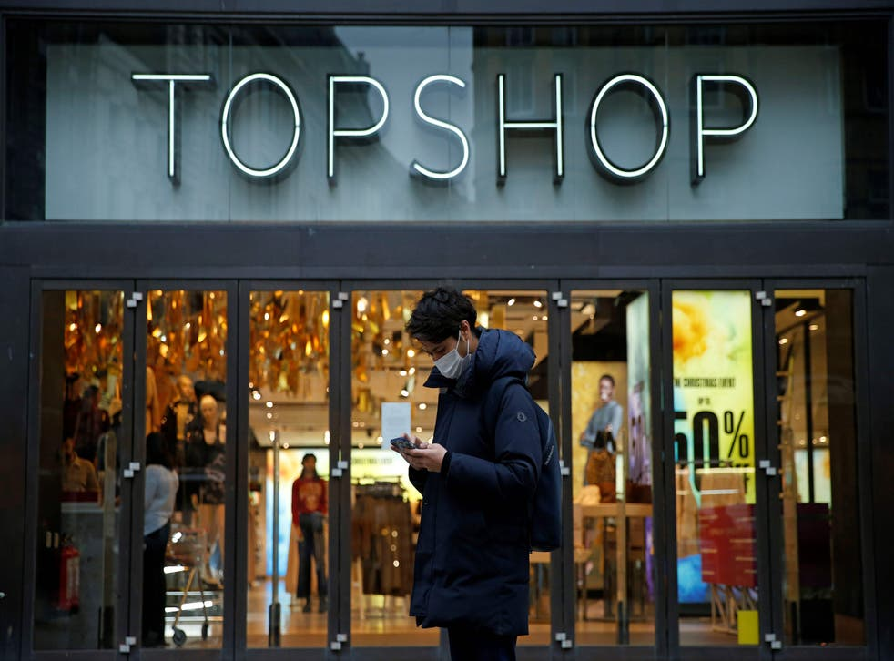 <p>The future of Arcadia Group hangs in the balance – along with thousands of vouchers</p>