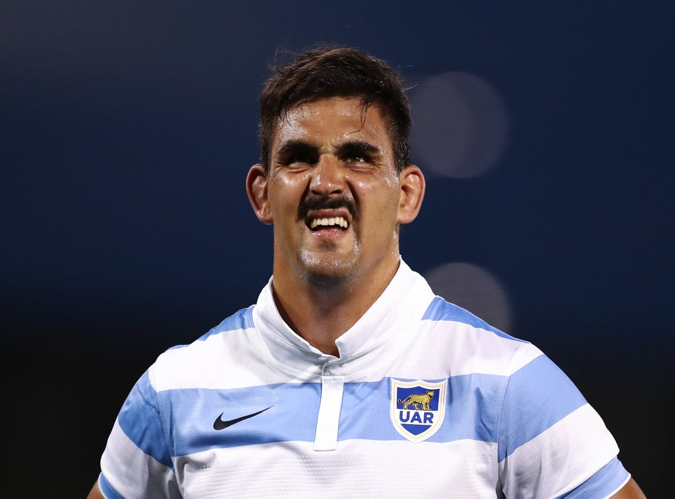 Pablo Matera's reinstatement as Argentina captain proves rugby doesn't know how to deal with racism