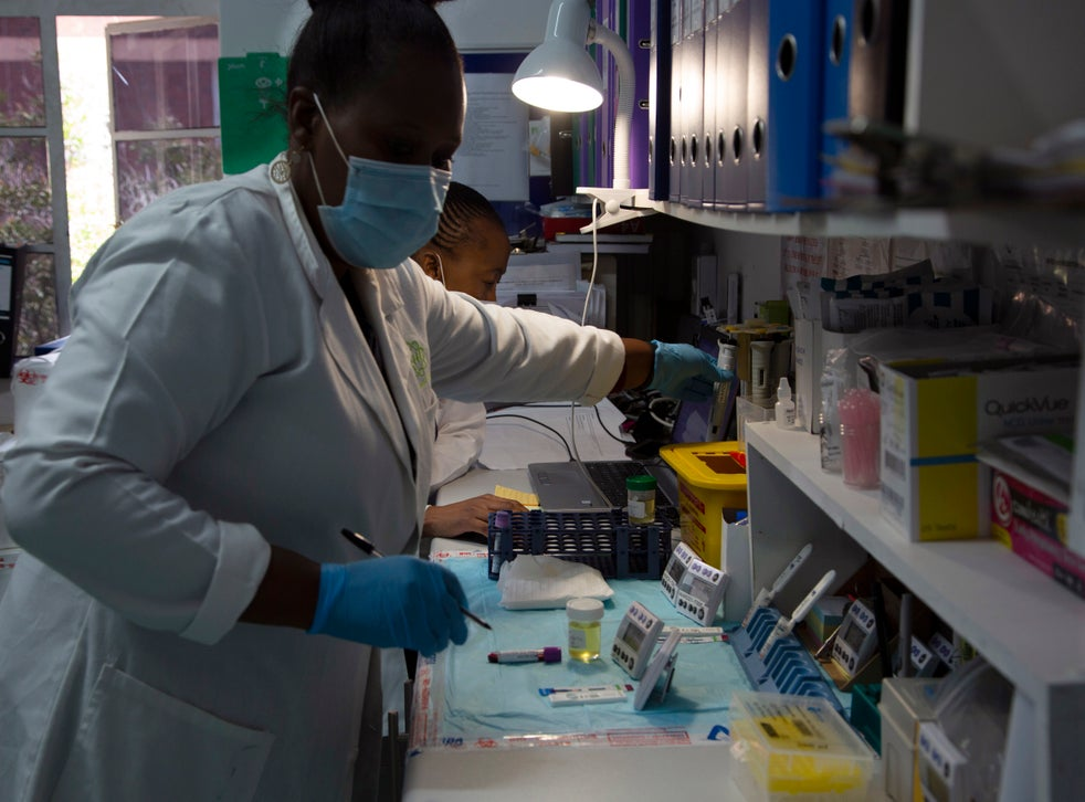 On World AIDS Day, South Africa finds hope in new ...