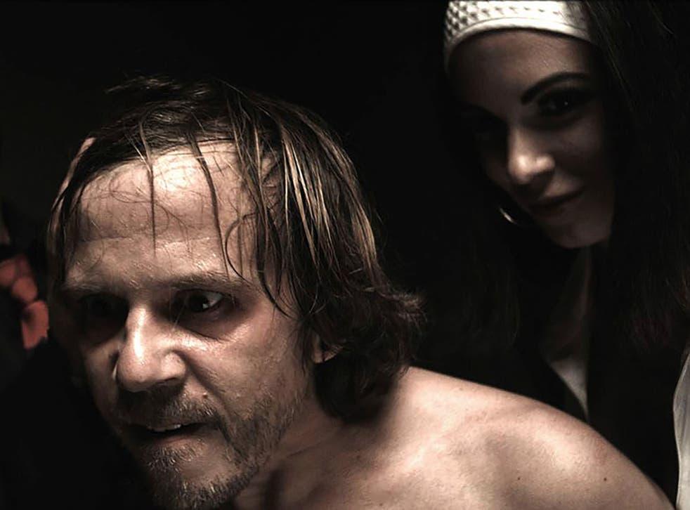 Srđan Spasojević's A Serbian Film