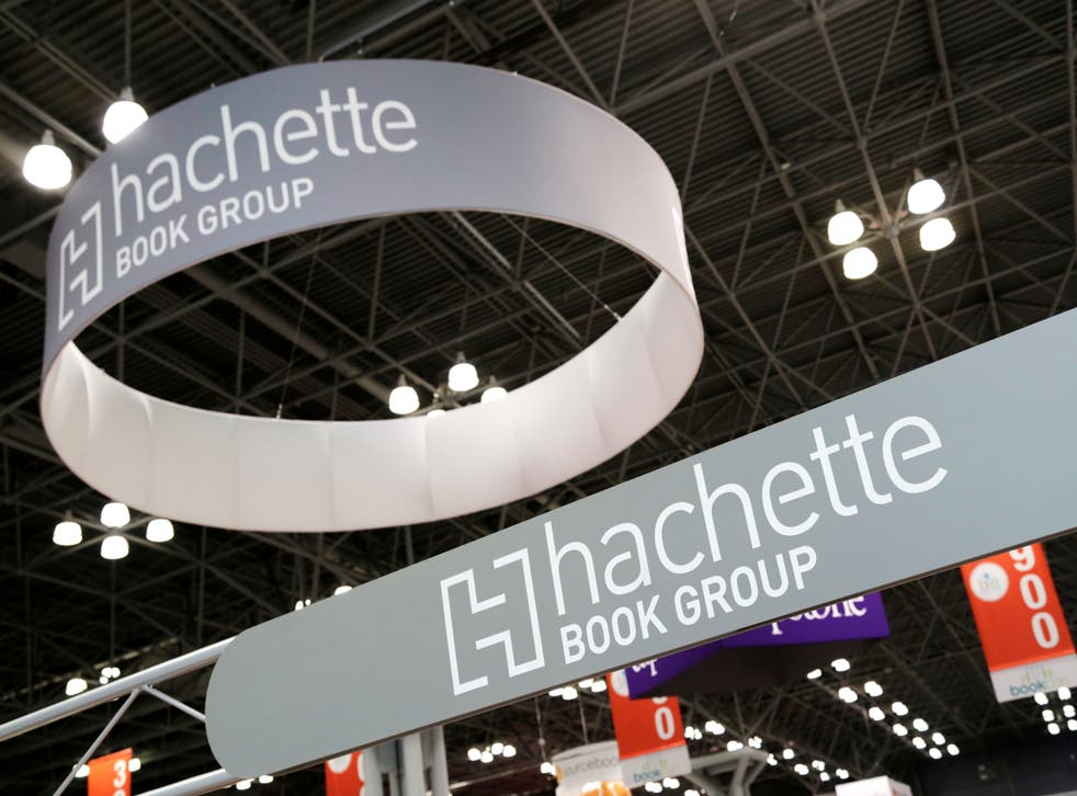 BookExpo Dropped