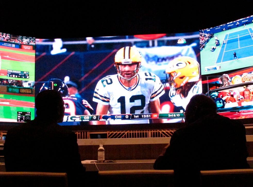 T.a.b sports betting betting progression