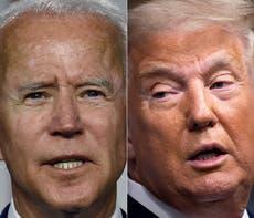 Trump 'boicoteará inauguración de Biden, no invitará a la Casa Blanca'