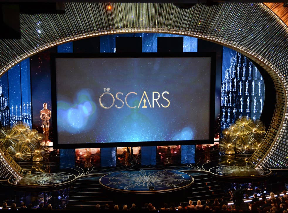 <p>Los organizadores de los Oscar 2021 planean realizar una transmisión televisiva presencial.</p>