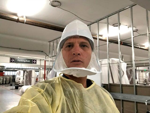 <p>Brote de virus-Hospital de Reno-Información errónea.</p>