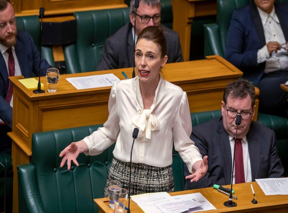 New Zealand Climate Emergency