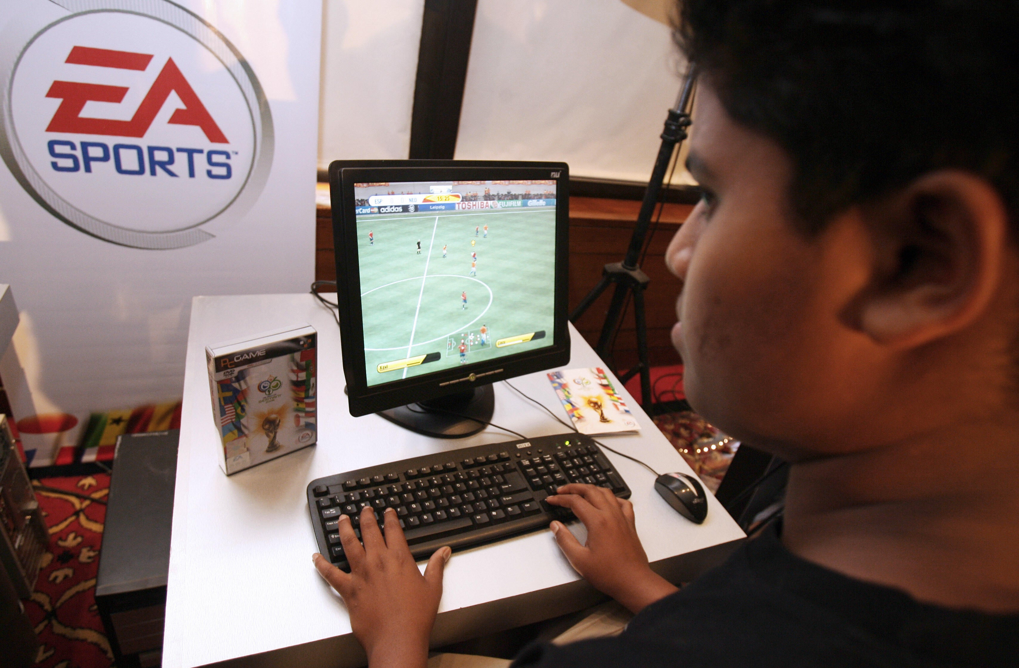 Indian state bans online gaming over 'suicides and gambling debts' - independent