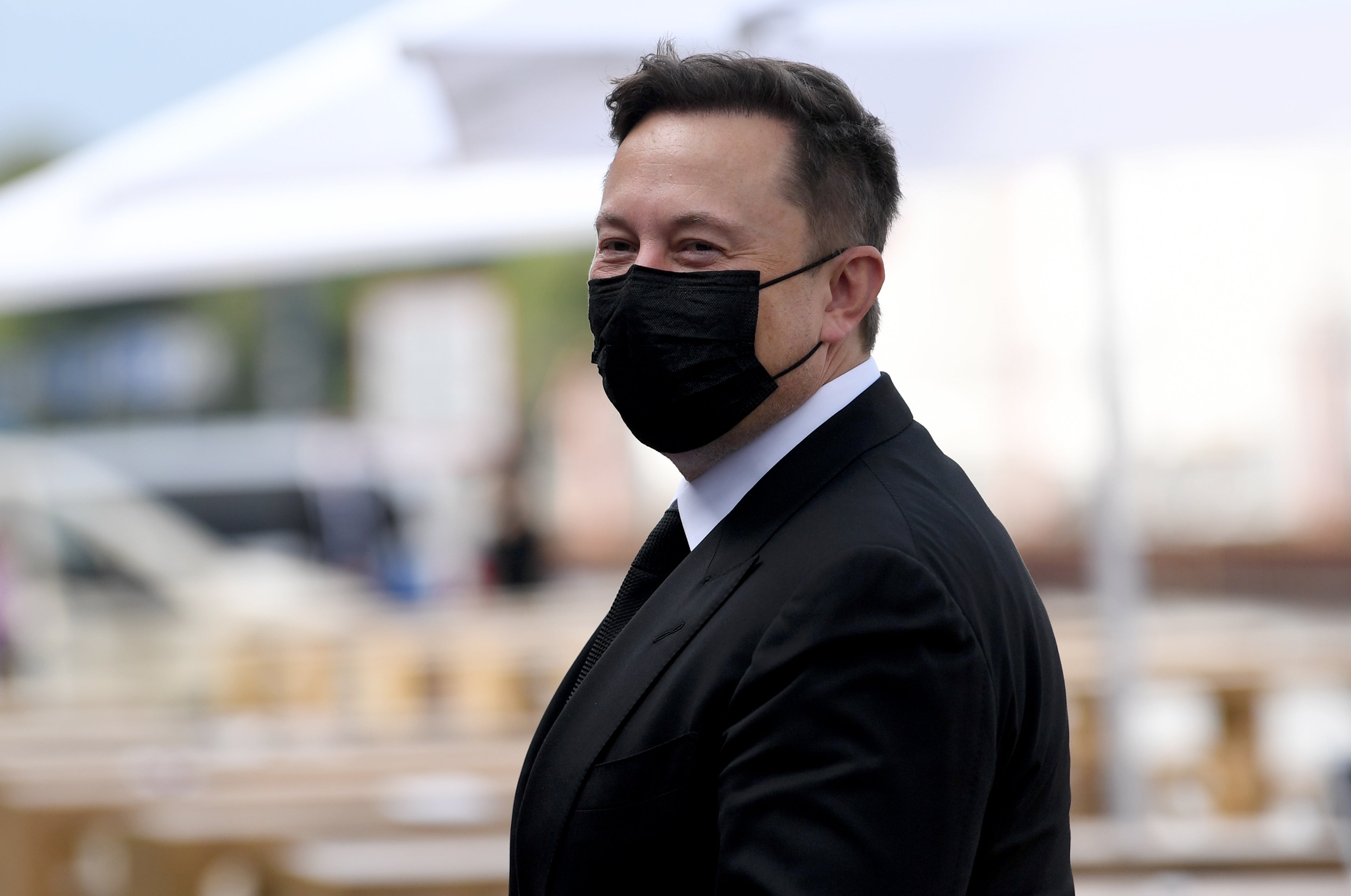 Elon Musk Confirms He Did Have Covid After Tweeting That Tests Were Extremely Bogus The Independent