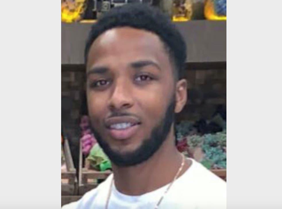 <p>Tyler Roye, de 24 años, fue apuñalado en su camino a casa por Samuel Odupitan, de 23 años.</p>