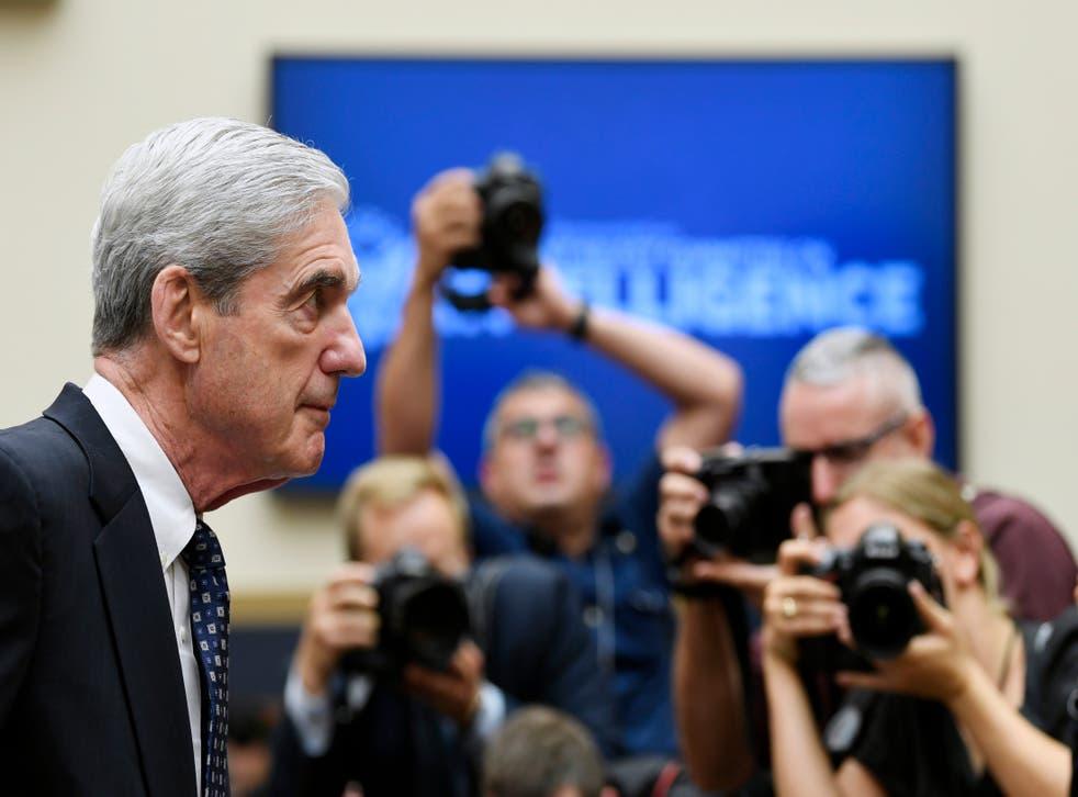Media Mueller Speaks