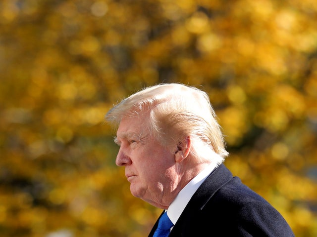 Según los informes, el presidente de los Estados Unidos, Donald Trump, ha discutido la concesión de indultos preventivos a sus hijos, su yerno y su abogado personal.