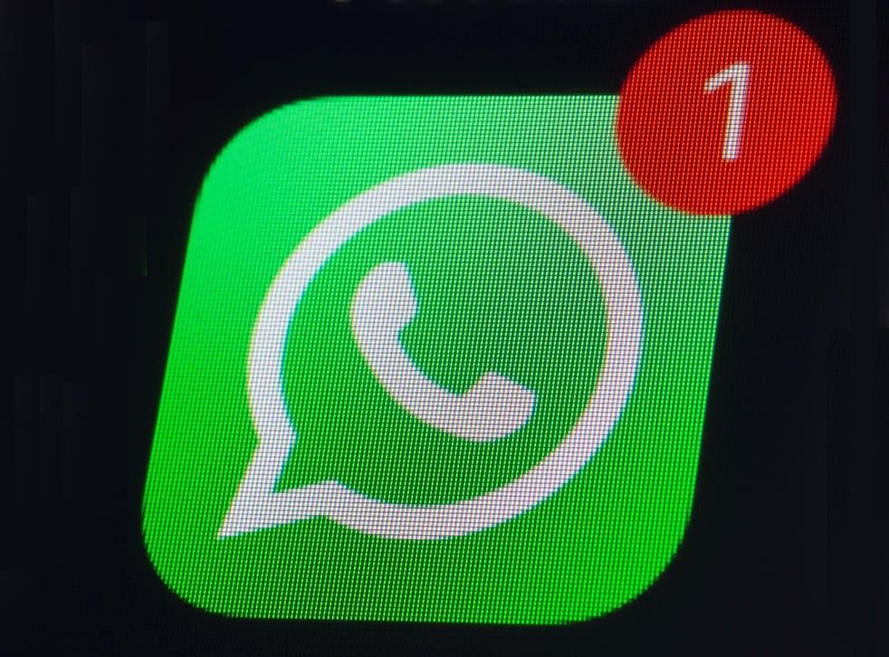 <p>El mensaje ha sido detectado en varias partes del mundo</p>