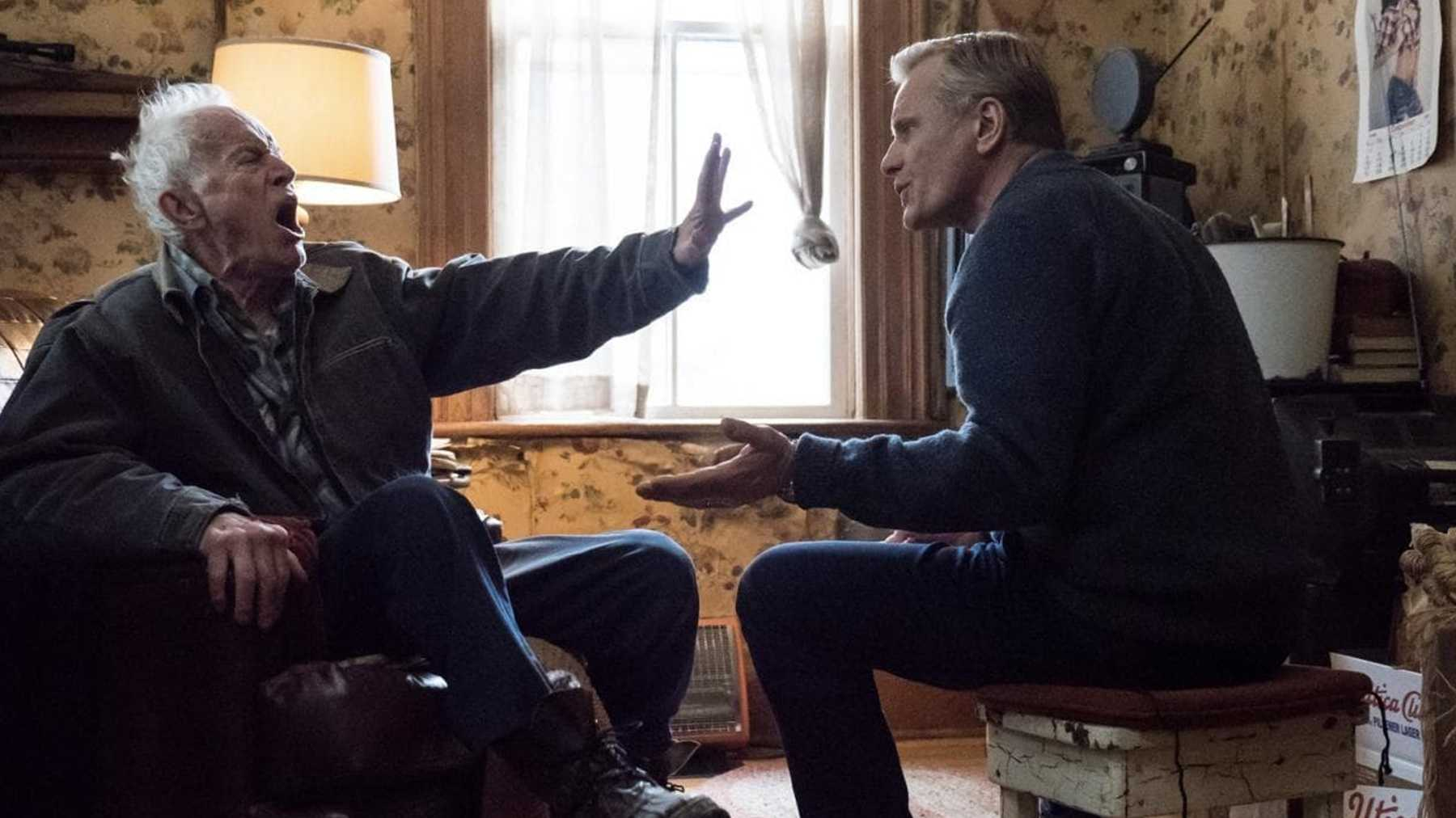 Viggo Mortensen's directorial debut Falling is as inscrutable as the man behind the lens – review
