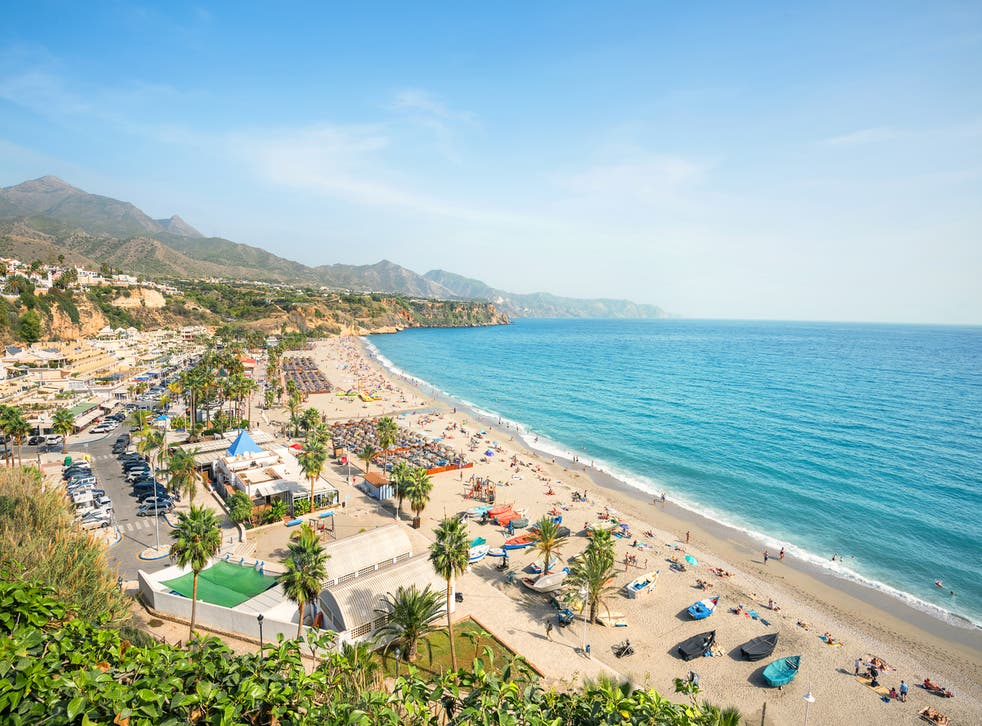What's the best way to book a holiday to Spain via train ...