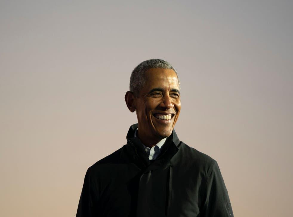 """<p>""""Confío en esta ciencia"""", dice Barack Obama</p>"""