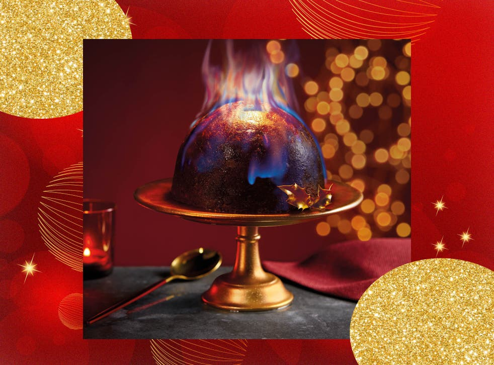 <p>We tasted a huge pile of puds, taking into account aroma, texture and flavour</p>
