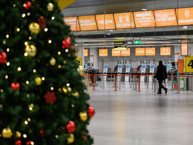 <p>Many families will want to see relatives who have been living abroad</p>