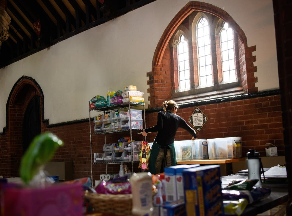 <p>A survey of 1,000 parents on universal credit and child tax credit who have children under the age of 18 reveals that six in 10 will go into debt over the Christmas period</p>