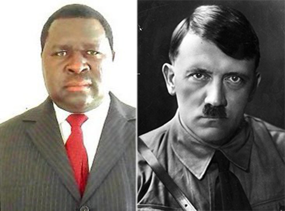 Politician Named Adolf Hitler Wins Election in Namibia but Promises 'I'm Not Striving for World Domination'