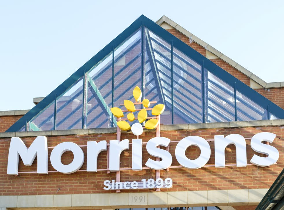 <p>Morrisons is the first supermarket to pay staff a minimum of &nbsp;£10 an hour</p>