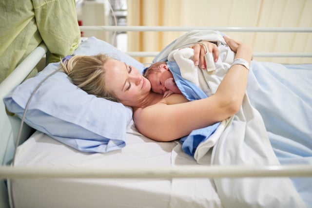 Childbirth - latest news, breaking stories and comment - The Independent
