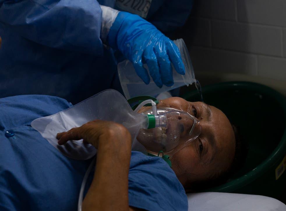 AP Week in Pictures Latin America & Caribbean