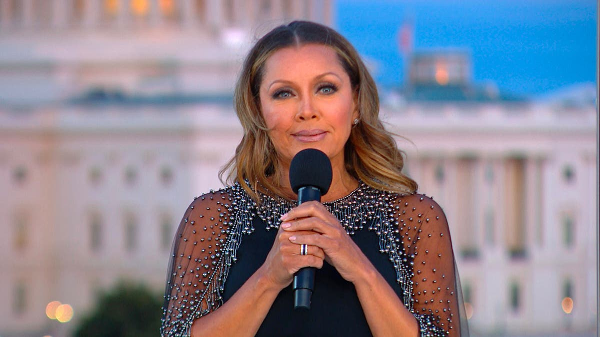 Vanessa Williams Faced Death Threats and Racist Backlash After Becoming First Black Miss America