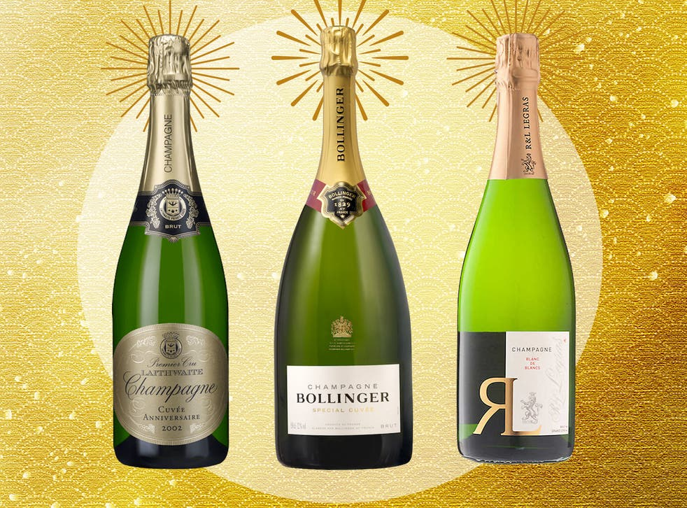 <p>Champagne production is one of the most complex, time-consuming and labour-intensive methods of making wine there is</p>