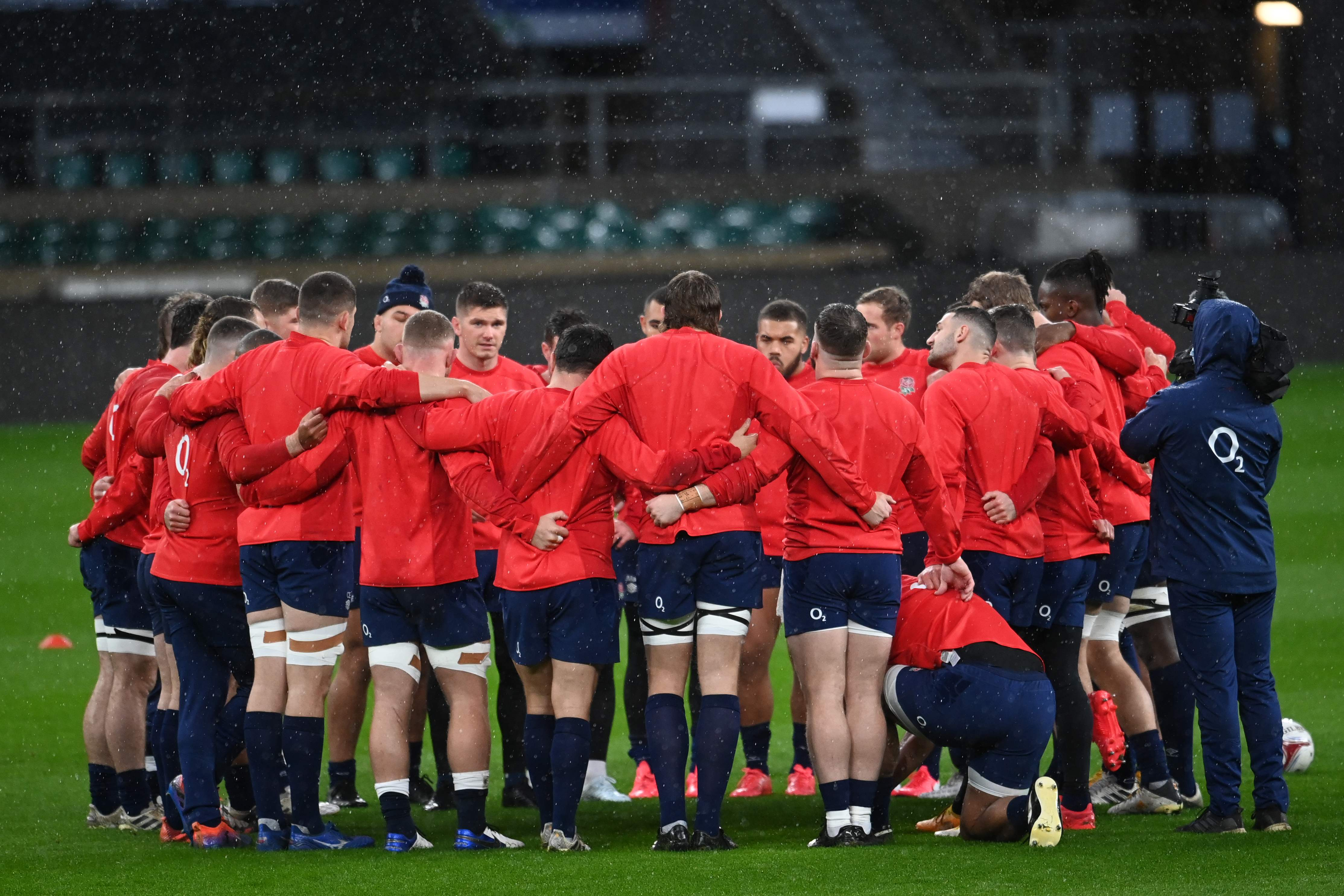 How to watch England vs France and stream Autumn Nations Cup online