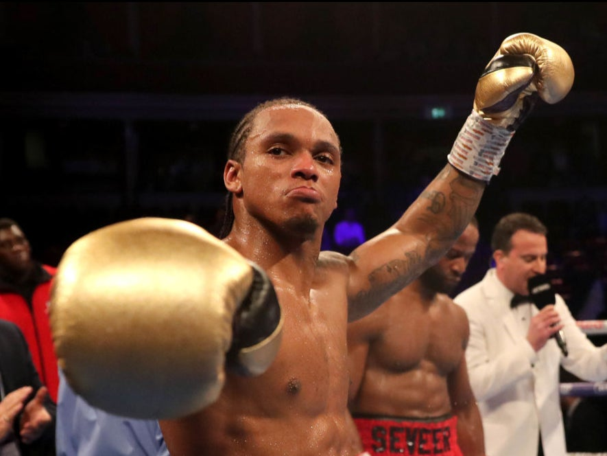 Yarde vs Arthur ring walk times and when will fight start