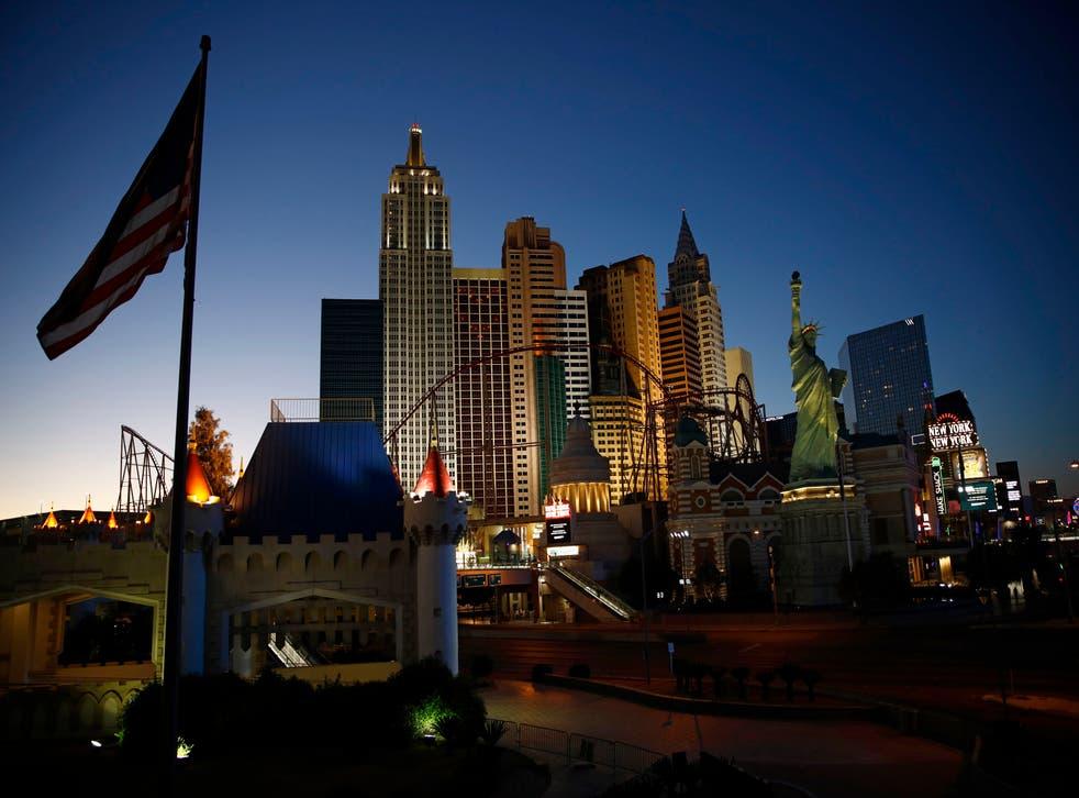 Travel Companies Nevada Taxes