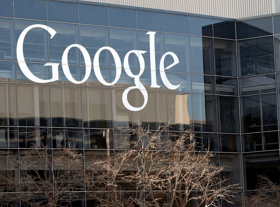 Google-AI Researcher