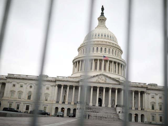 <p>The House is expected to vote Wednesday on a one-week spending bill to avert a government shutdown while talks about a longer-term measure continue.</p>
