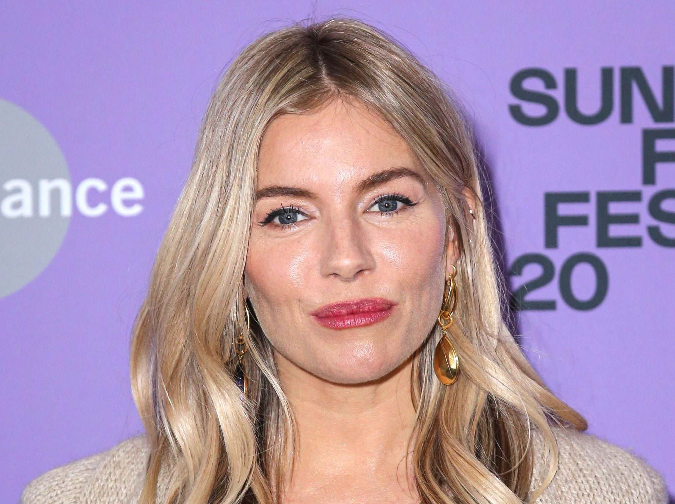 Sienna Miller says she doesn't remember six weeks of Jude Law affair scandal
