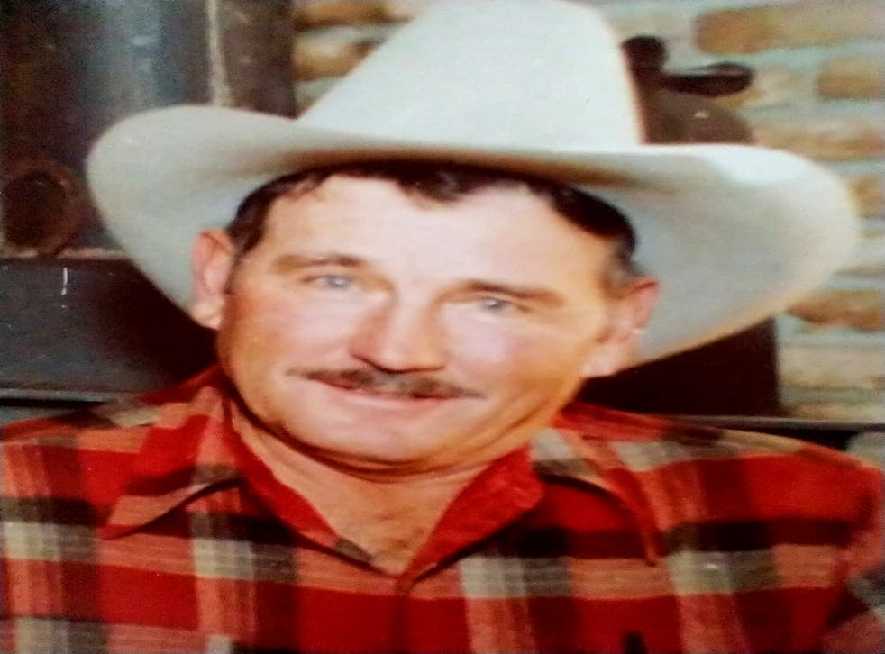 Cold Case Cowboy Killing